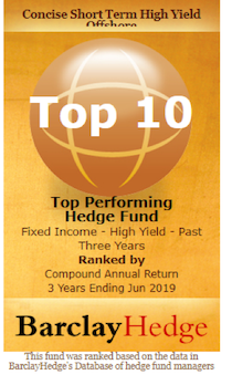 2019 top 10 short term
